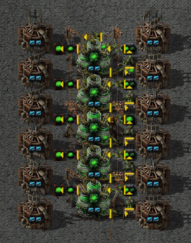kovarex bots+beacon.jpg