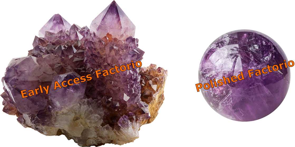 rough_vs_polished_amethyst_factorio.png
