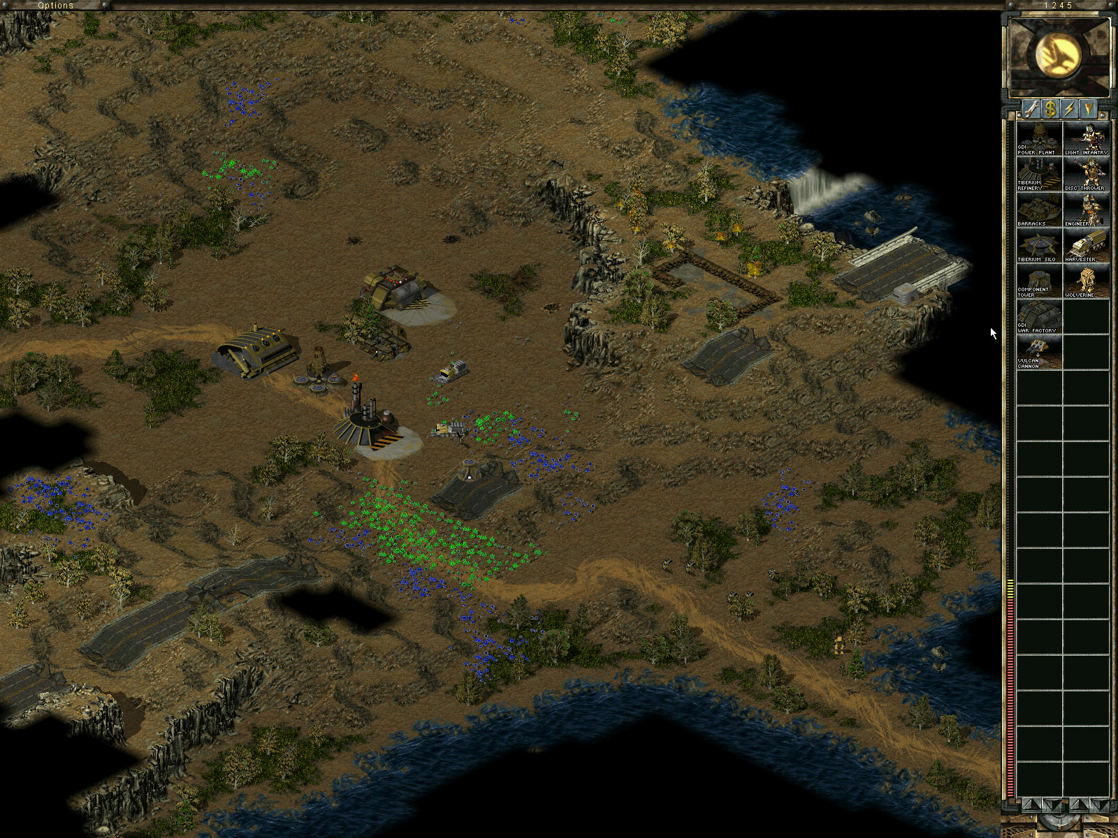 Command &amp; Conquer: Tiberian Sun<br />from https://fraxial.files.wordpress.com/2011/02/ts_06.jpg