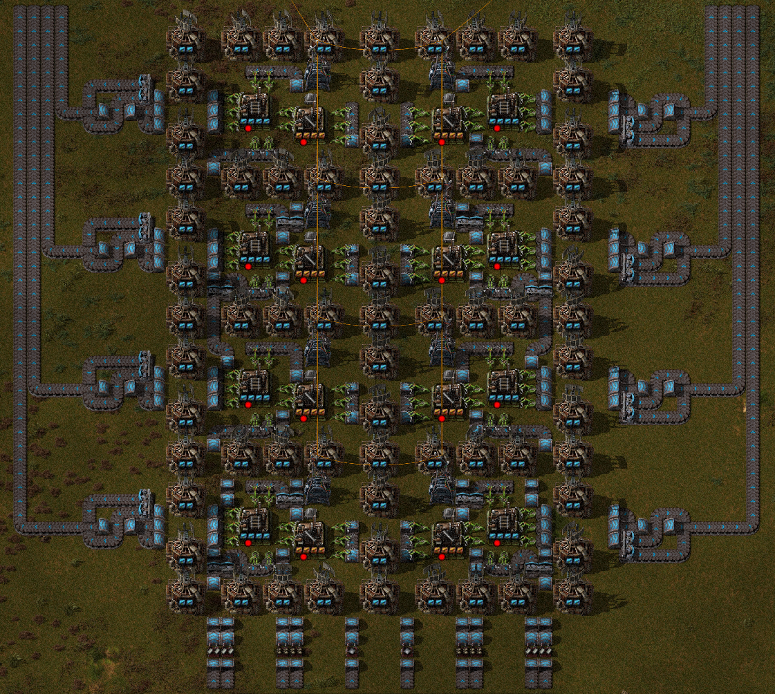 Factorio 0.17.28 Production (pink) science build - test1.png